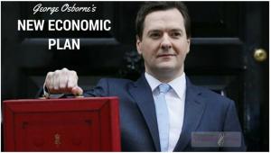 George Osborne's Economic Plan