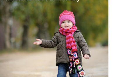 When To Start Teaching Children About Money