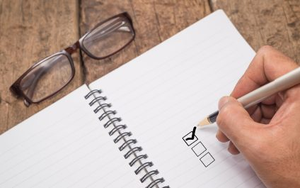 Our Inheritance Tax Checklist