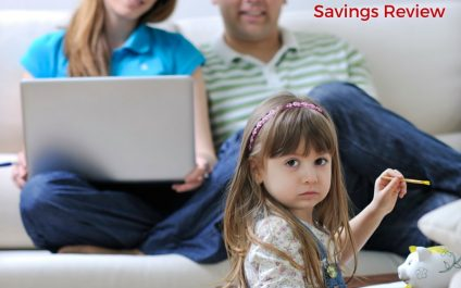 NISAs – End of Year Savings Review